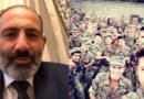 Զինվորների ապահովության մասին հայտարարությունը․ հանրագրեր ուղղել վարչապետին