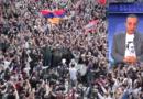 Հայկական թավշյա հեղափոխության մասին Արմեն Բարսեղյանի վերլուծությունը («Տեսակետ», Լոս Անջելես)